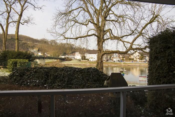 Blick Weser