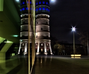 Theater & Wasserturm I