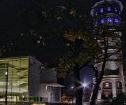 Theater & Wasserturm II