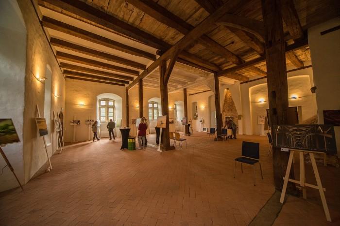 Fotoausstellung Kloster Möllenbeck 2