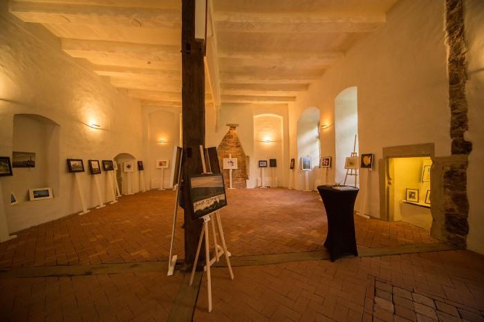 Fotoausstellung Kloster Möllenbeck 4