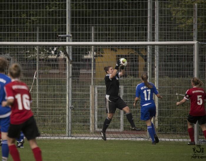 HSC BW Tündern Oberliga Damen 4