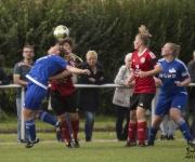 HSC BW Tündern Oberliga Damen 5