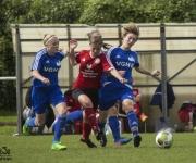 HSC BW Tündern Oberliga Damen 7