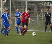 HSC BW Tündern Oberliga Damen 8