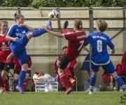 HSC BW Tündern Oberliga Damen 2