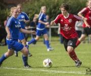 HSC BW Tündern Oberliga Damen 3