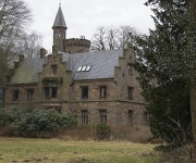 Schloß Wätjens Park