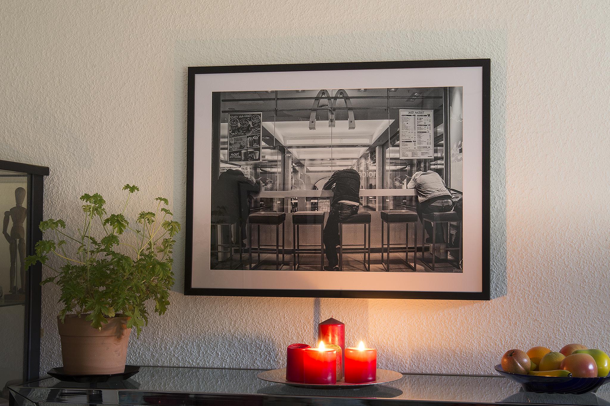 Tolle Dekorative Wandrahmenformteil Galerie - Benutzerdefinierte ...